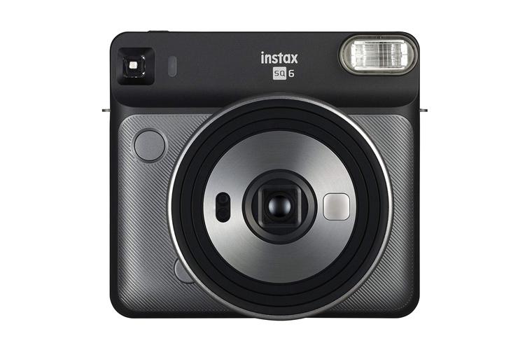 Fujifilm Instax SQ6 : test et avis
