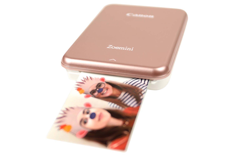 Canon Zoemini Test et avis : Une imprimante portable au top !