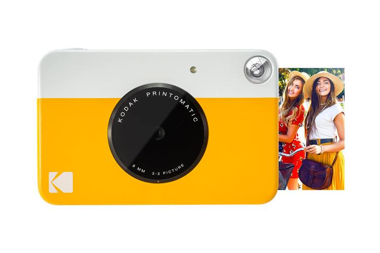 Kodak Printomatic Avis et Test : Efficace et pas cher ?